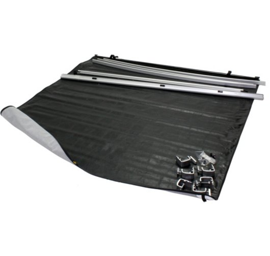 GMC Truck Bed Cover